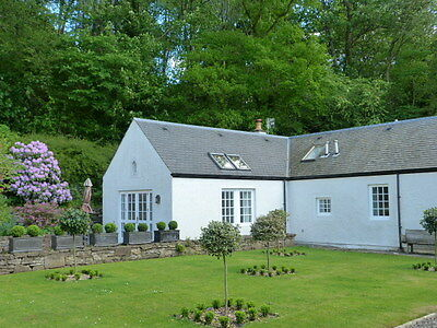 Golfers Holiday Cottage Scotland week In Nov 2019 Reduced To £400 self-catering