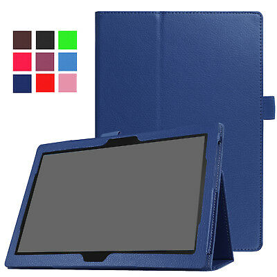 Magnetic Flip Leather Smart Case Cover Stand For Lenovo TAB 4 10 TB-X304F/N 2017