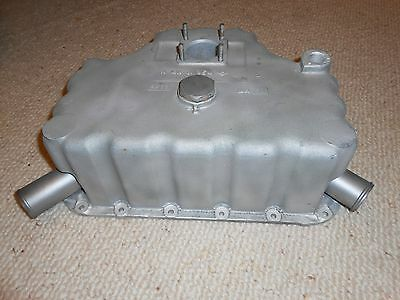 Lycoming 0-235 LW14254 Oil Sump