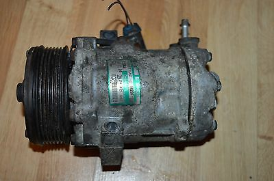 Vauxhall Meriva A 03-10 1.7 CDTI Air Conditioning Con Compressor Pump 24421642