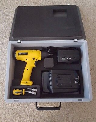 New Atlas Copco BCP BL-12L-I06 Electric ClutchTool - Original $2500