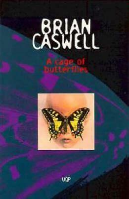 NEW Cage of Butterflies By Brian Caswell Paperback Free Shipping