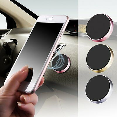 New Universal In Car Magnetic Dashboard Mobile Phone GPS Mount Holder Stand Fad