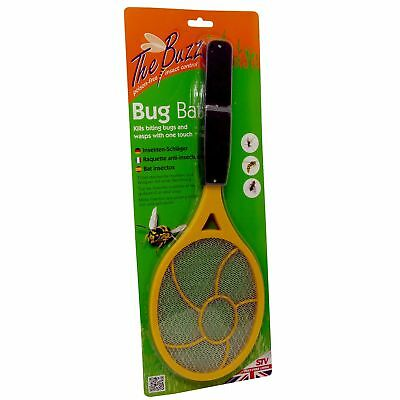 STV International Buzz Bug Bat (Assorted Colours)