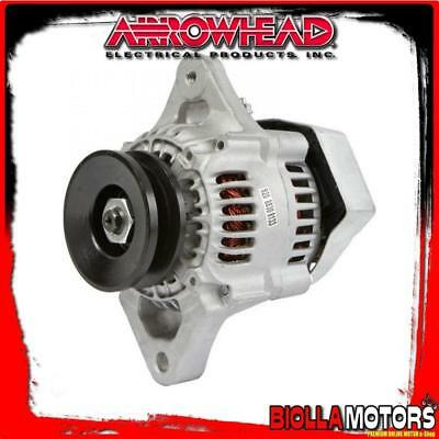 AND0197 ALTERNATORE JOHN DEERE Trail Gator 6 x 4 All Year- Kawasaki 18HP 100211-