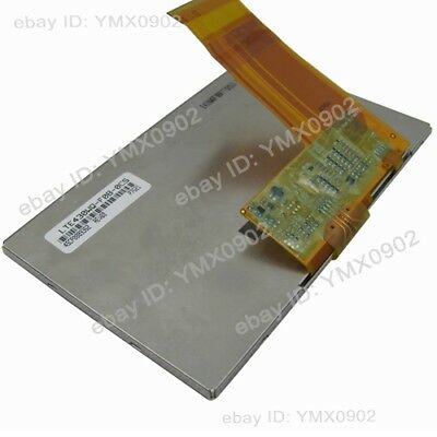 LTE430WQ-F0B/FOB LCD Display+Touch Screen Digitizer For TomTom 520 720 920T