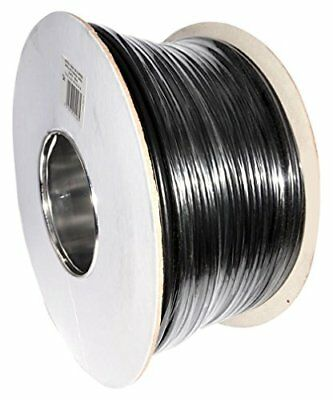Aerials Satellites and Cables - Cable Coaxial RG6 para TV Digital, 100m, list