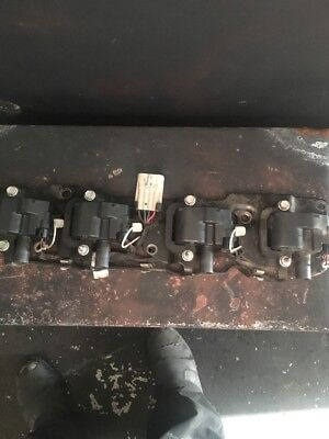 Holden Ls1 Coil Pack Vt Vx Vy Vz Calais Commodore Ss Wh Wk Wl