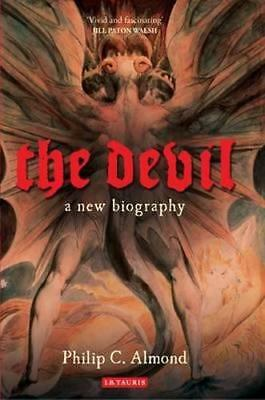 NEW The Devil By Philip C. Almond Paperback Free Shipping