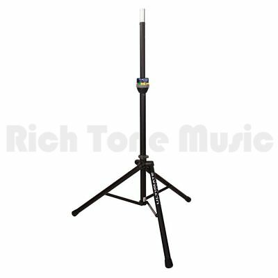 Ultimate Support Speaker Stands Telelock TS-90B Black