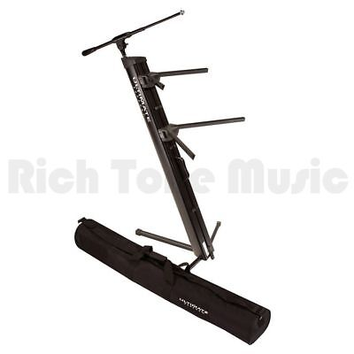 Ultimate Support Keyboard Stands APEX AX-48 PRO PLUS