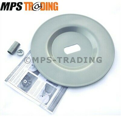 Land Rover Discovery 4 Spare Wheel Protector (No More Stolen Wheels) - Da1156 Am