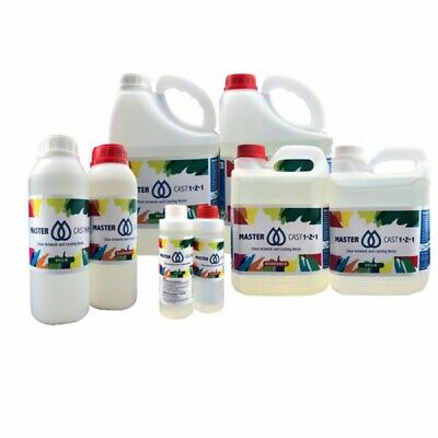 Mastercast 1-2-1  Certified ASTM D-4236 Non-Toxic Resin Art