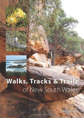 Walks, Tracks & Trails of New South Wales