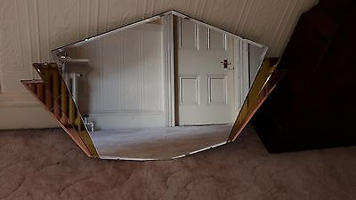 Art Deco Mirror - Large BUY IT TODAY
