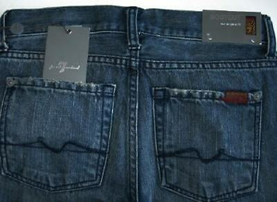 7 for All Mankind Boys 7FCYB356 Bootcut Jeans (12) NWT