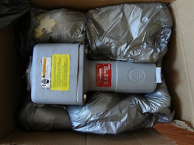 BRAND NEW Appleton CESD-6034 CESD Series Receptacle with Mounting Box 60Amp