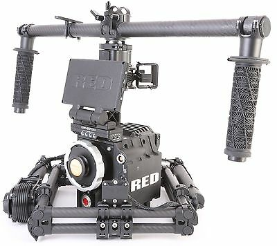 Red Epic X Dragon & Movi M15 Cinema Bundle With Accessories. Great Condition.