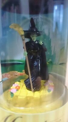 1999 Wizard of Oz Classic Collection Miniature Wicked Witch of the West Official