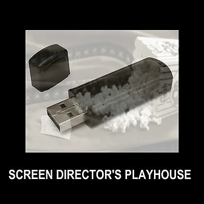 Screen Directors Playhouse. Enjoy 119 Old Time Radio Movies In Your Car Or Home!