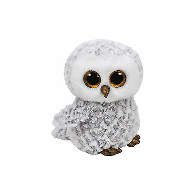 Beanie Boos Regular Owlette The White Owl 15Cm