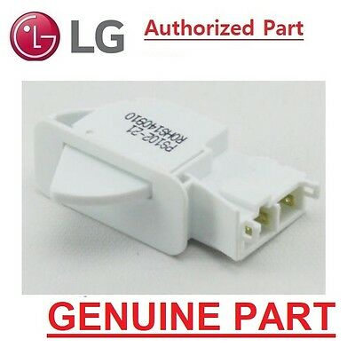 LG  Fridge Fan/Light Switch, Single Lever - Part # 6600JB1010A
