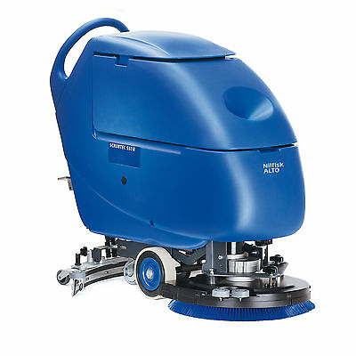 NILFISK SCRUBTEC 553E Medium Size Scrubber Dryer Limited Stock ***CRAZY SALE***