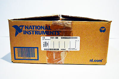 National Instruments NI cFP-2000 Module 777317-2000