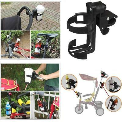 360 Degree Baby Stroller Bike Buggy Water Coffee Milk Cup Bottle Drink Holder