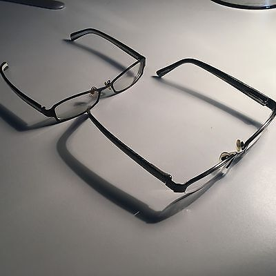 Mens Glass's used - mixed