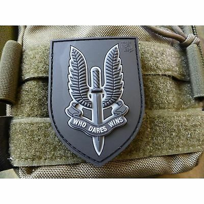 JTG Who Dares Wins - SAS Patch, blackops