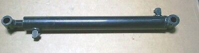"""NEW  2"""" BORE x 19.25"""" STROKE WELDED CYLINDER WITH  1.25""""  ROD 3,000 PSI"""