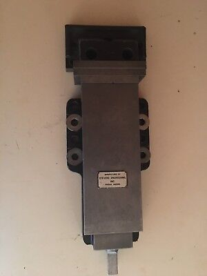 Stevens Engineering 2 Piece Vice for CNC Mill