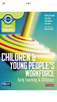 level 3 diploma children and young people s workforce safeguarding answers Level 2 certificate for the children and young people's workforce (4227-01) (england) qualification handbook wwwcityandguildscomfor centres.