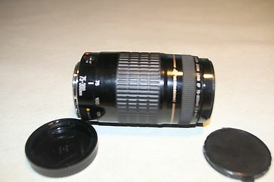 Objectif Photo Canon EF 75-300 mm 1:4-5.6 USM