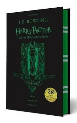 Harry Potter and the Philosopher's Stone - Slytherin Edition/WORLDWIDE