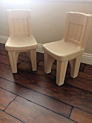 2  Step  2  Lifestyle  Chairs For  Kitchen Table   Set  Of  2