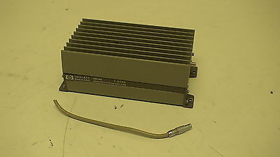 HP 83018A Microwave System Amplifier, 2 to 26.5 GHz  with option 001
