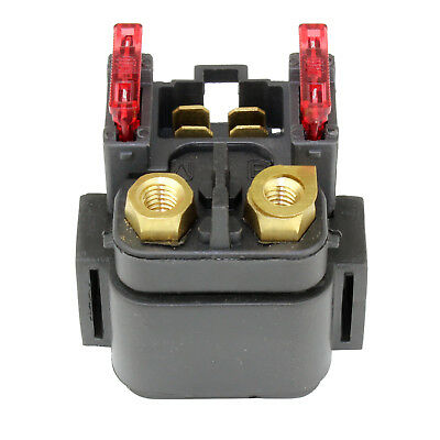 Starter Relay Solenoid Fits Ktm 1190 Rc8 Rc8-R 2008 2009 2010 2011 2012