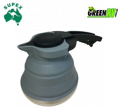 Collapsible Kettle 1.2L