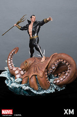 Namor Statue XM Studios Premium Collectibles Marvel -  Ships from USA