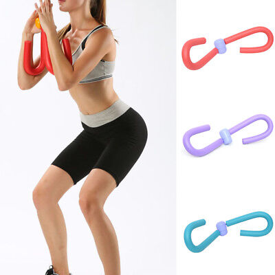 Thigh Leg Arm Exercise Fitness Training Gym Home Yoga Workout Equipment