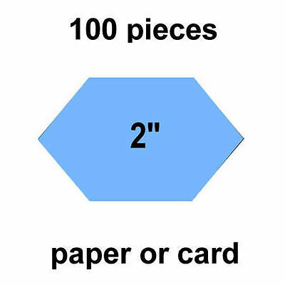 2 inch Kansas Dugout - 100 per pack - in Card only - Electronic-Cut