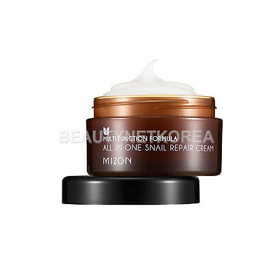 [MIZON] All In One Snail Repair Cream 30ml [Promotion Item] 1/2/3pcs Lot