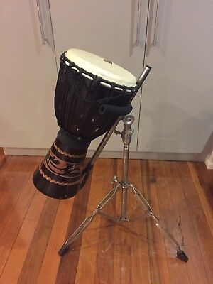 Djembe Stand / Drum Percussion Stand