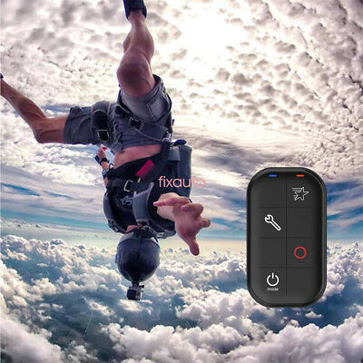 Waterproof Wireless Smart Remote Control For GoPro Hero 5 4 3+ Session fo