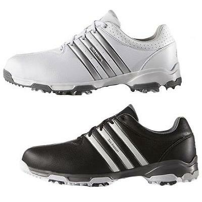Adidas Z Traxion Mens Golf Shoes