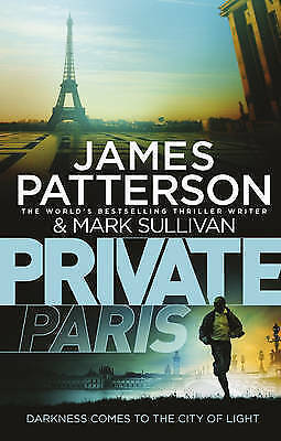 Private Paris by James Patterson (Paperback, 2016)