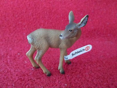 Deer Doe Figurine Schleich #14380