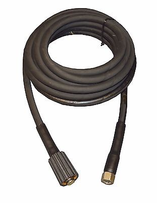 New RAC HP005  Pressure Washer Replacement Hose 5/10/15/20 Mts HD